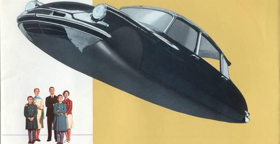 Dalle granate alle utilitarie: la grande storia della Citroen