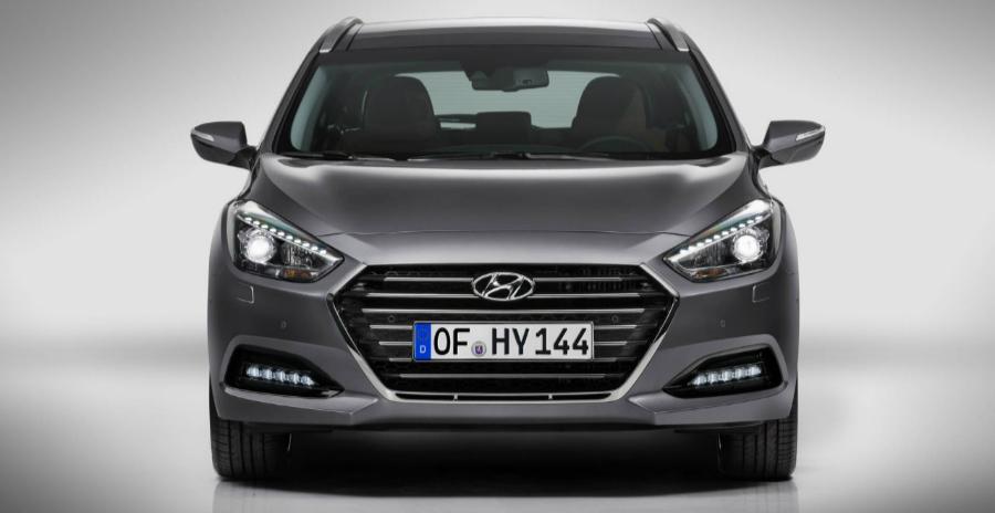 Hyundai i40 Business