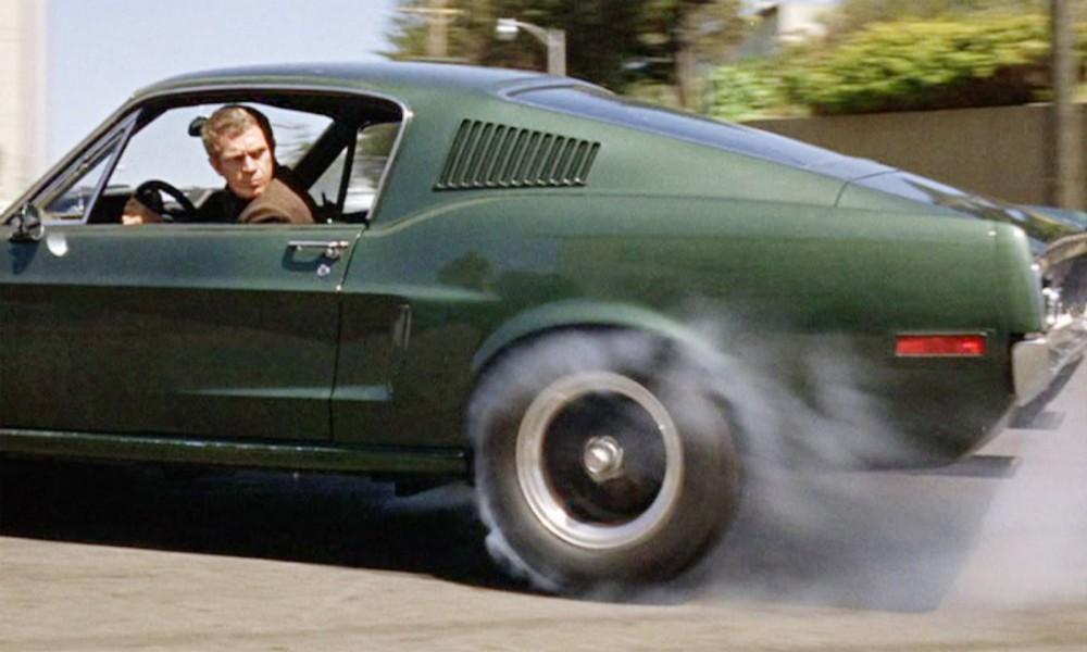 Ford Mustang: il passato della 'american icon' raccontato attraverso le pubblicità