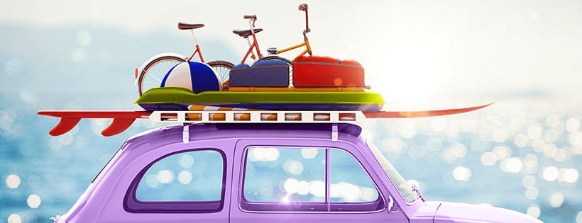 Check up auto: controlla la tua auto prima di partire!