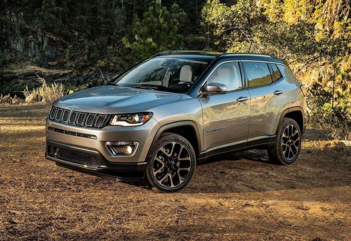 Leasys Unlimited: un'offerta speciale per la nuova Jeep Compass