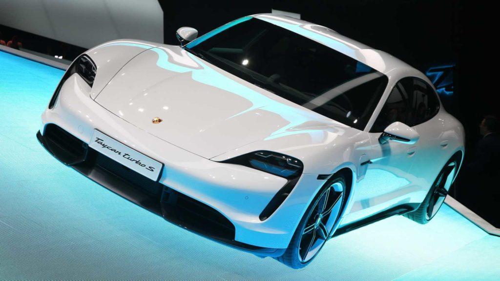 Le altre novità di Porsche
