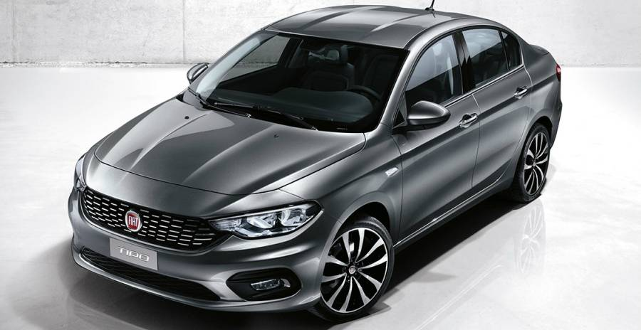 Dopo aver esordito in Turchia con il nome di Aegea, l'evoluzione del classico Fiat verrà lanciato in Italia il prossimo dicembre. - News Automotive