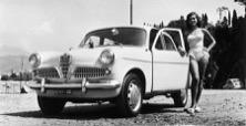 Alfa Romeo Giulietta, un classico senza tempo
