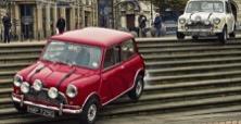 Mini, l'icona british degli anni '60