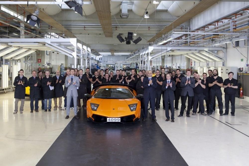 La casa del Toro azzera le emissioni di CO2 nella produzione di auto - News Automotive