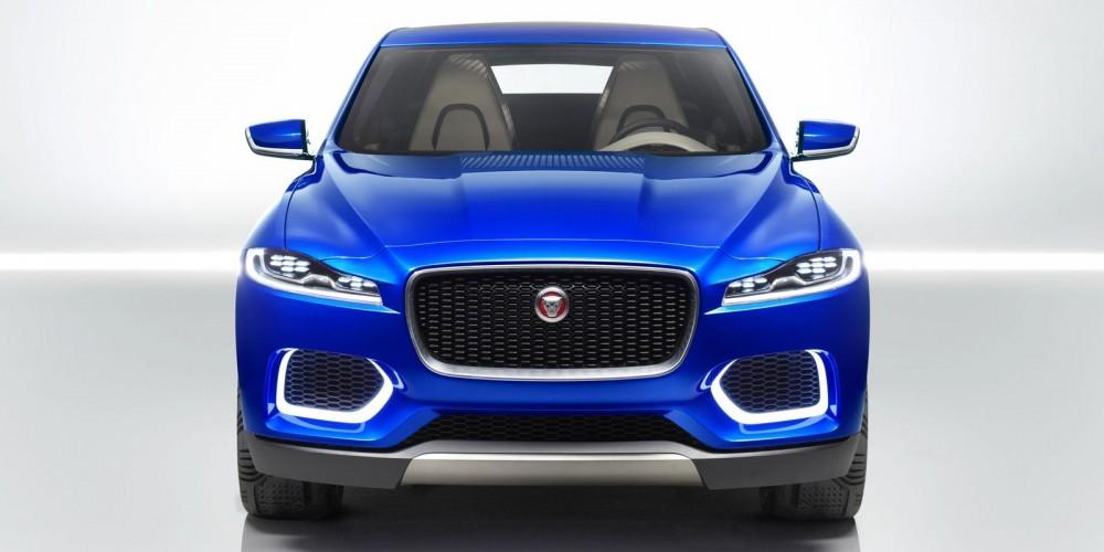 Il debutto è previsto al Salone di Francoforte 2015, ma la casa britannica ha già diffuso le prime immagini del suo nuovo crossover - News Automotive