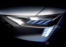 Audi e-tron quattro: entro il 2018, il primo SUV elettrico