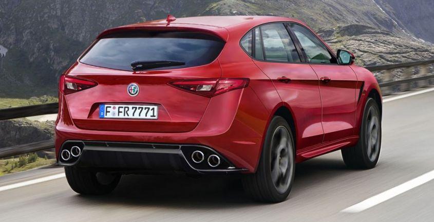 Si vocifera sempre più insistentemente che il nuovo SUV italiano sarà presentato in anteprima al pubblico del Salone di Parigi. - News Automotive