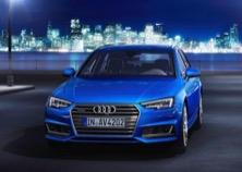 Nuova Audi A4, sicurezza all'avanguardia