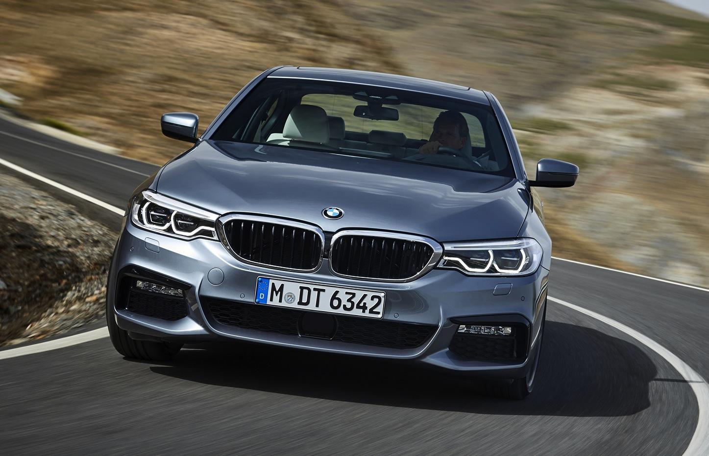 La berlina bavarese, giunta alla settima edizione, si rinnova e migliora sensibilmente nell'aspetto della guida e sicurezza. - News Automotive