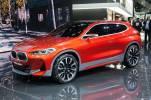 Svelato il concept BMW X2, un vero SUV sportivo