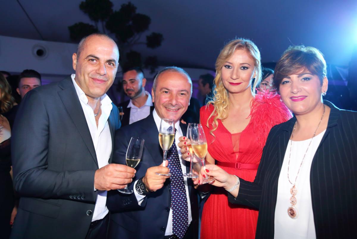 Al Nabilah l'evento dell'azienda napoletana che promuove un nuovo concetto di mobility business in Italia. - News da Facilerent