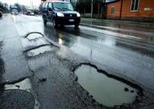 RoadChecker, l'app per evitare le buche stradali