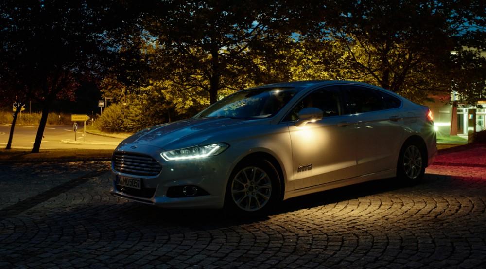 Lo storico marchio automobilistico implementa una nuova tecnologia di illuminazione - News Automotive