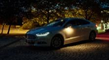 Ford, fari di nuova generazione: diminuiti i rischi