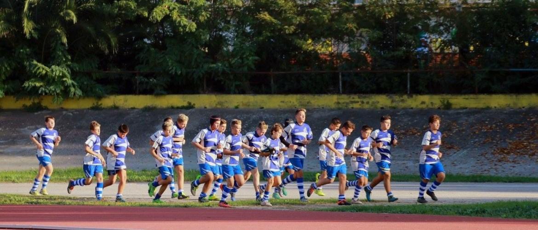 Partenope Rugby Junior, quando vincere non basta.