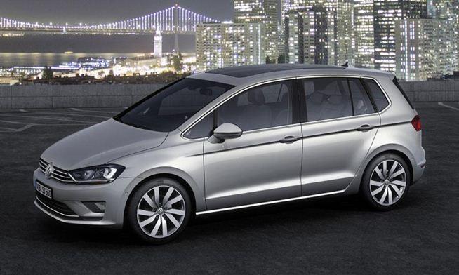 La familiare della Volkswagen è alla sua terza edizione, rinnovandosi nelle dimensioni e nell'efficienza - Noleggio a lungo termine
