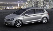 Nuova Volkswagen Touran: più pratica e spaziosa