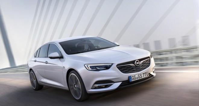 All'87° Salone Internazionale dell'Automobile di Ginevra, la Casa di Rüsselsheim punta i riflettori sul lancio della nuova Opel Insignia 2017. - News Automotive