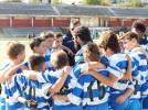 Partenope Rugby Junior, un pomeriggio con l'Under 12