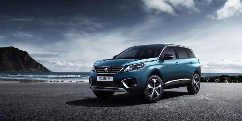 Al Salone di Parigi spicca la nuova 5008 che, con un taglio netto col passato, si propone con forza ai fleet manager. - News Automotive