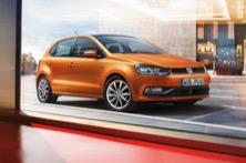 Volkswagen festeggia 40 anni di Polo con un'edizione limitata speciale