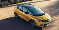Una monovolume per le flotte aziendali: la nuova Renault Scénic è già realtà