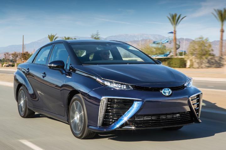 Toyota, Nissan e Honda si sono unite per sviluppare una rete di rifornimento in Giappone - News Automotive