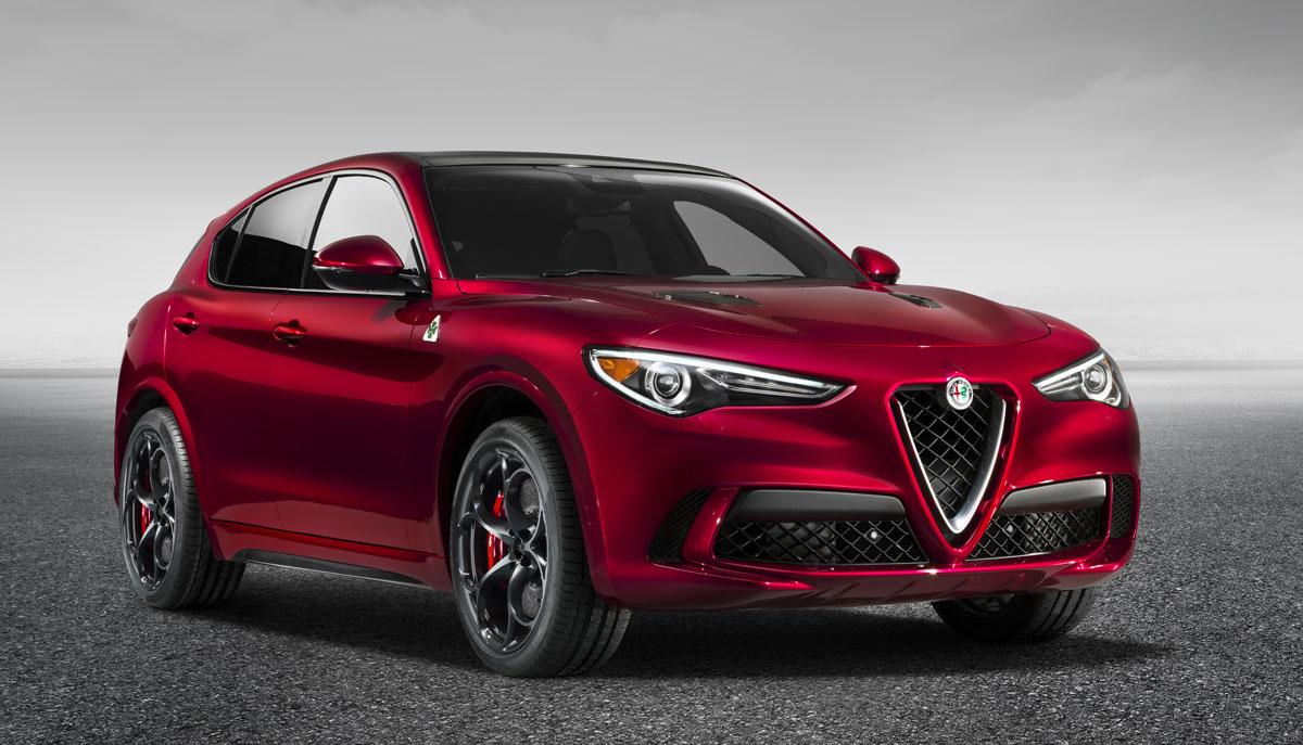 Il primo SUV della Casa del Biscione mostra un sapiente mix tra grande eleganza e marcata sportività. - News Automotive