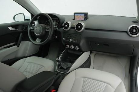 Audi A1 Sportback - Noleggio a lungo termine
