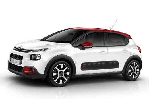 Presentata oggi a Lione, la nuova utilitaria della casa francese debutterà ufficialmente al Salone di Parigi del prossimo ottobre. - News Automotive