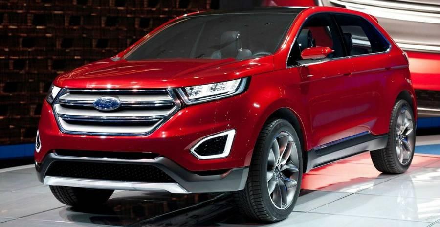 La casa americana a giugno lancerà in Italia il nuovo modello che negli USA ha già spopolato. - News Automotive