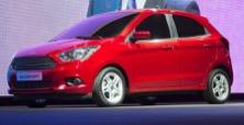 Nuova Ford Ka: un vero cambio generazionale
