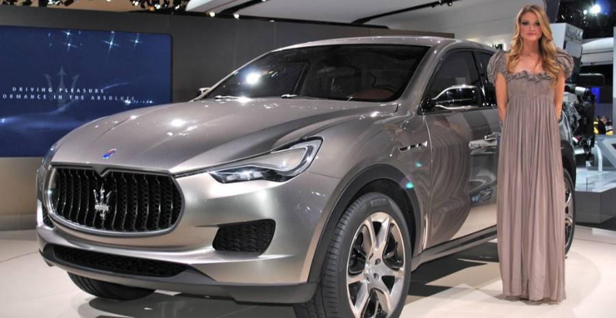 Il 2016 sarà pieno di novità riguardanti il settore automobilistico, ci si aspettano moltissimi SUV e ibride. - News Automotive
