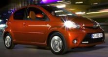 Primo Brand Automobilistico: la Toyota