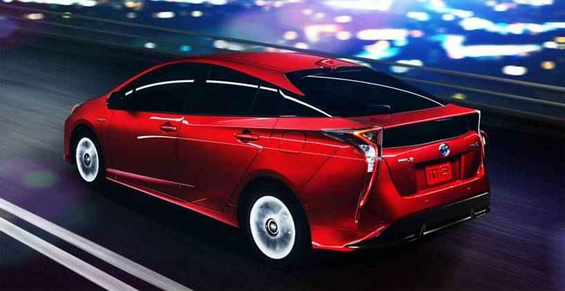Disponibile dal primo marzo, una delle ibride più famose si rinnova nel look e nella sostanza. - News Automotive