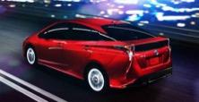 Toyota Prius 2016, l'ibrida per eccellenza