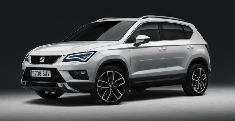 La Casa spagnola ha presentato al Salone di Ginevra un modello che segna l'ingresso della Seat nel segmento dei SUV - News Automotive