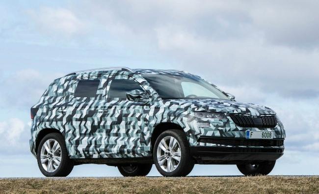 Come per gli altri recenti modelli, l'ispirazione del nome viene dall'arcipelago Kodiak, in Alaska. - News Automotive