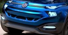 Fiat Toro, rivelata la prima immagine ufficiale