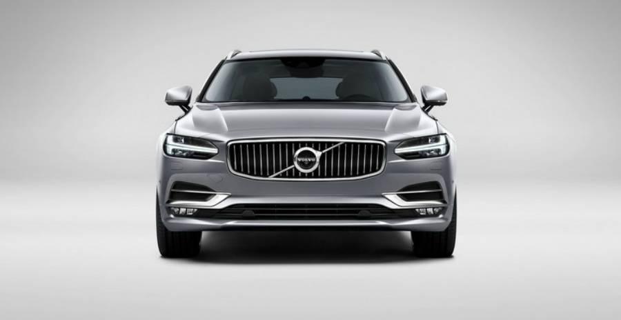 L'ultima arrivata della Casa svedese verrà presentata tra qualche giorno al Salone di Ginevra. - News Automotive