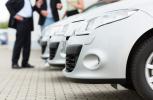 Auto aziendali, ecco le più richieste per il noleggio