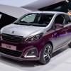Foto gallery 1 per l'Offerta Noleggio lungo termine Peugeot 108