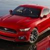 Foto gallery 2 per l'Offerta Noleggio lungo termine Nuovo Ford Mustang