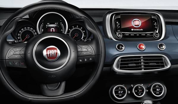 Foto gallery 0 per l'Offerta Noleggio Lungo Termine Fiat 500X - Offerta Take Away
