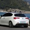 Foto gallery 4 per l'Offerta Noleggio lungo termine Alfa Romeo Giulietta