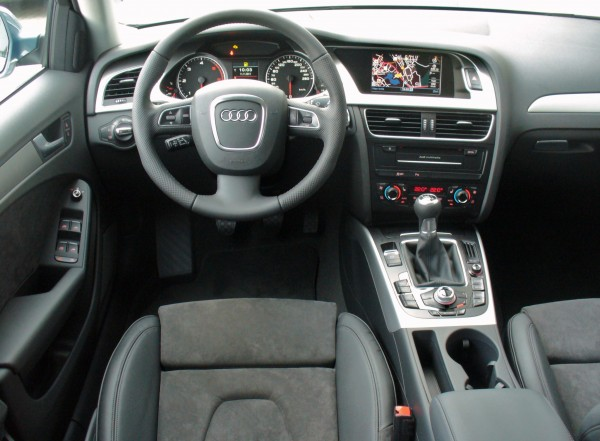 Noleggio A Lungo Termine Audi A4 Avant Facilerent It