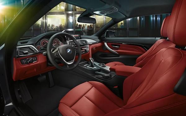 Foto gallery 0 per l'Offerta Noleggio Lungo Termine BMW Serie 4