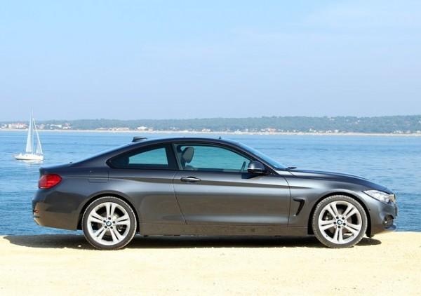 Foto gallery 3 per l'Offerta Noleggio Lungo Termine BMW Serie 4